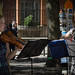 Small photo of Violinists at Abbesses