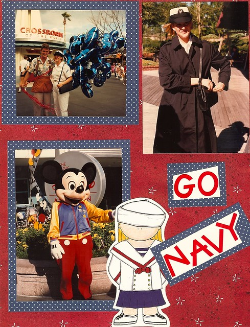 Navy Grad Weekend 2