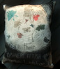 anti-moths broadside pillow