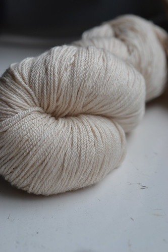 Lumiere Yarns