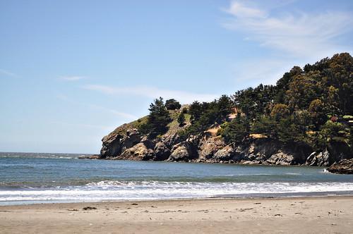 Muir Beach Caliufornia