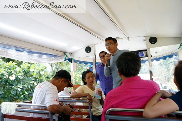 Singora Tram Tour - songkhla thailand-017