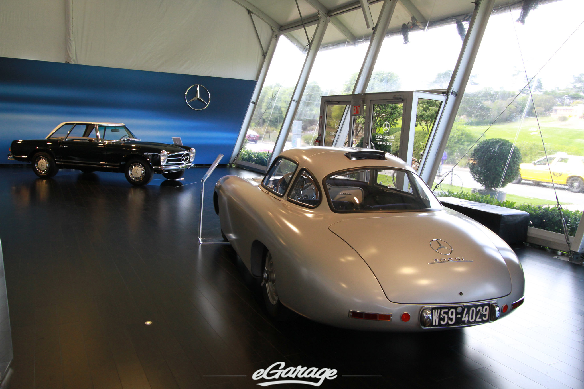 7828978678 980c82ee36 k Mercedes Benz Classic