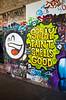 Street Art Berlin - Mein Lieber Prost - Spray paint smells good by Streetart_Berlin