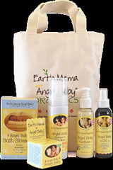 Baby Essentials Bundle