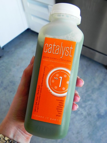 Juice cleanse review catalyst cleanse chef amber shea catalyst cleanse does vary some of their drinks seasonally to take advantage of the freshest local produce malvernweather Images