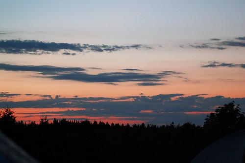 Sunday Sunrise - Evolve 2012
