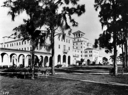 Harder Hall: Sebring, Florida