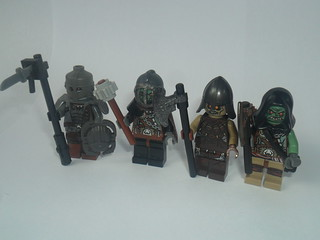LOTR - Orcs: The Thirteenth Batch