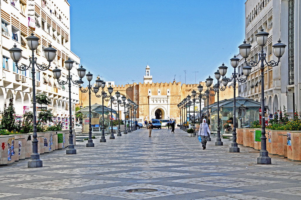 Tunisia Sfax University Tunisia-3418 Sfax Medina