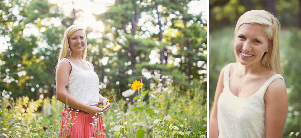 Grand Rapids Senior Photography