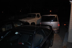 Car Shopping Improbable Garage