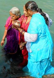 Har-ki-Pairi bath