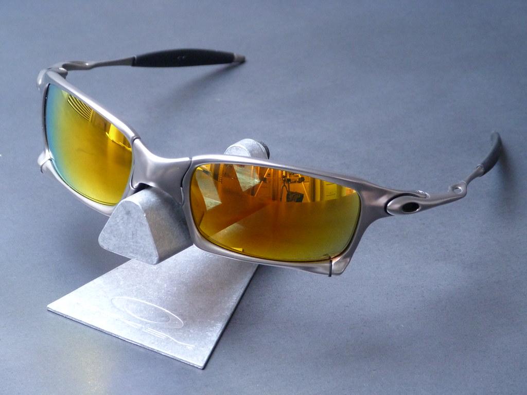 Oakley Iridium Polarized