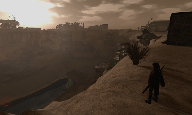 The Wastelands - 36