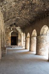 Dadivank Monastery (4th - 17th centuries)