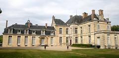 château de Cirey sur Blaise