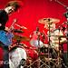 Foo Fighters by nickpickles