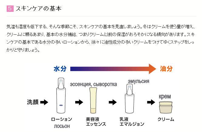 スキンケアの基本:全薬工業株式会社 - Mozilla Firefox 26.08.2012 211750-001
