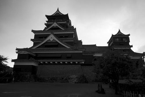 2012夏日大作戰 - 熊本 - 熊本城 (17)