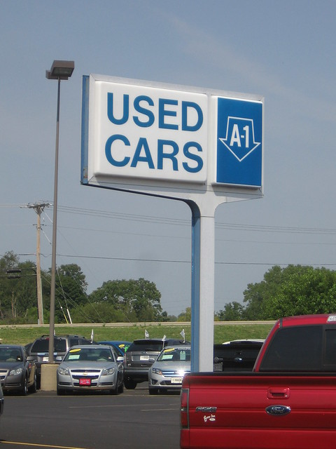 Ford A-1 Used Cars (Beaver Dam, WI)