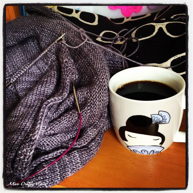 Dahlia - Mug