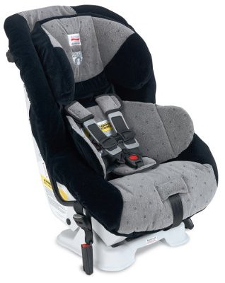 #3 DISCOUNT! Britax Boulevard Convertible Car Seat, Barrington