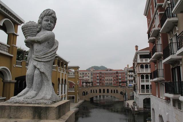 Day 1.杭州-萬象城
