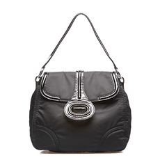 leather(0.0), bag(1.0), shoulder bag(1.0), hobo bag(1.0), handbag(1.0),