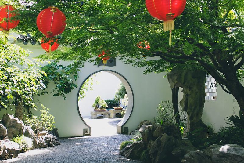 lan su chinese garden 14