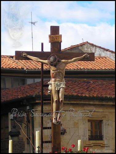 Santo Cristo del Desenaclavo