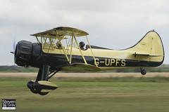 G-UPFS - 5660 - Private - Waco UPF-7 - 120826 - Little Gransden - Steven Gray - IMG_1723