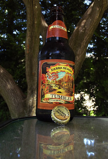 Tumbler Beer