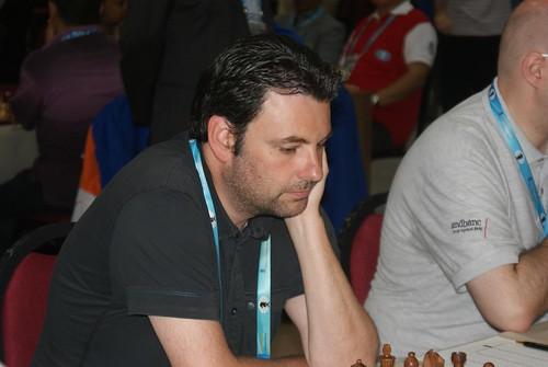 Oscar de la Riva (AND)