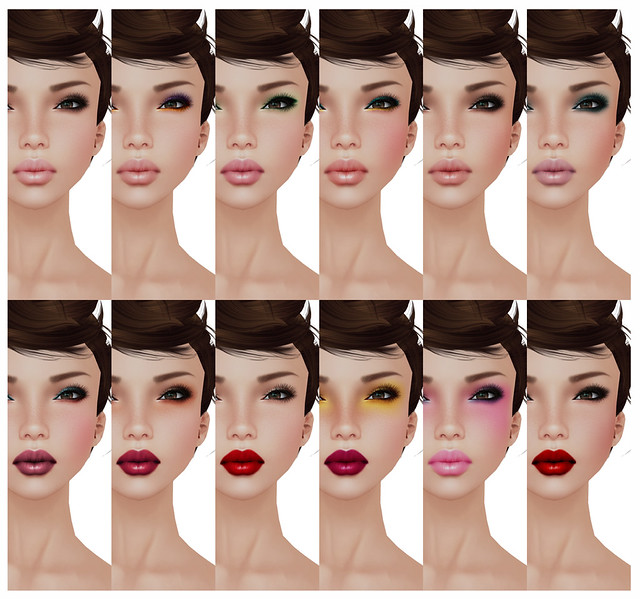 -Glam Affair- Lilith
