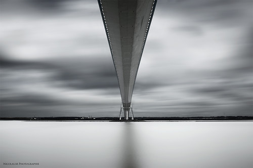 [EXPLORE] Pont de Normandie