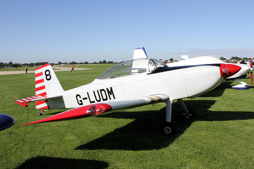 G-LUDM