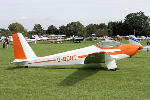 G-BCHT