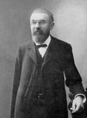 """Henri Poincaré, uno de los últimos """"matemáticos totales"""""""