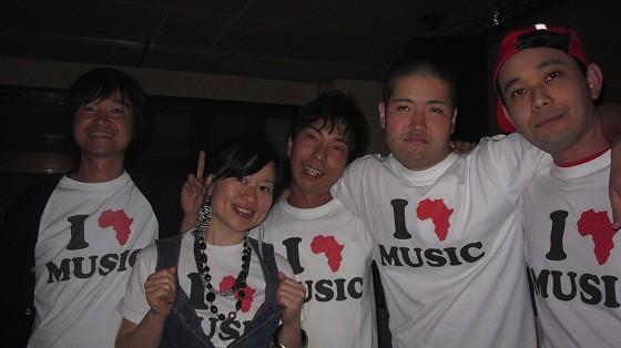 AMP MUSIC、アフリカのインディーズ音楽を、世界へ_15