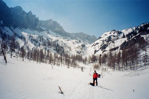Mountain film