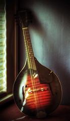 Grandmother's Mandolin