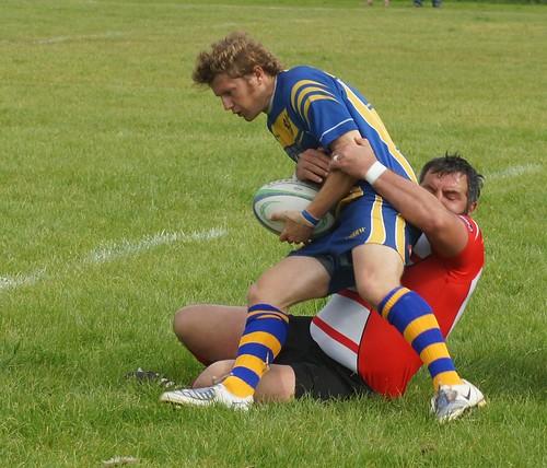 Clevedon versus Paignton