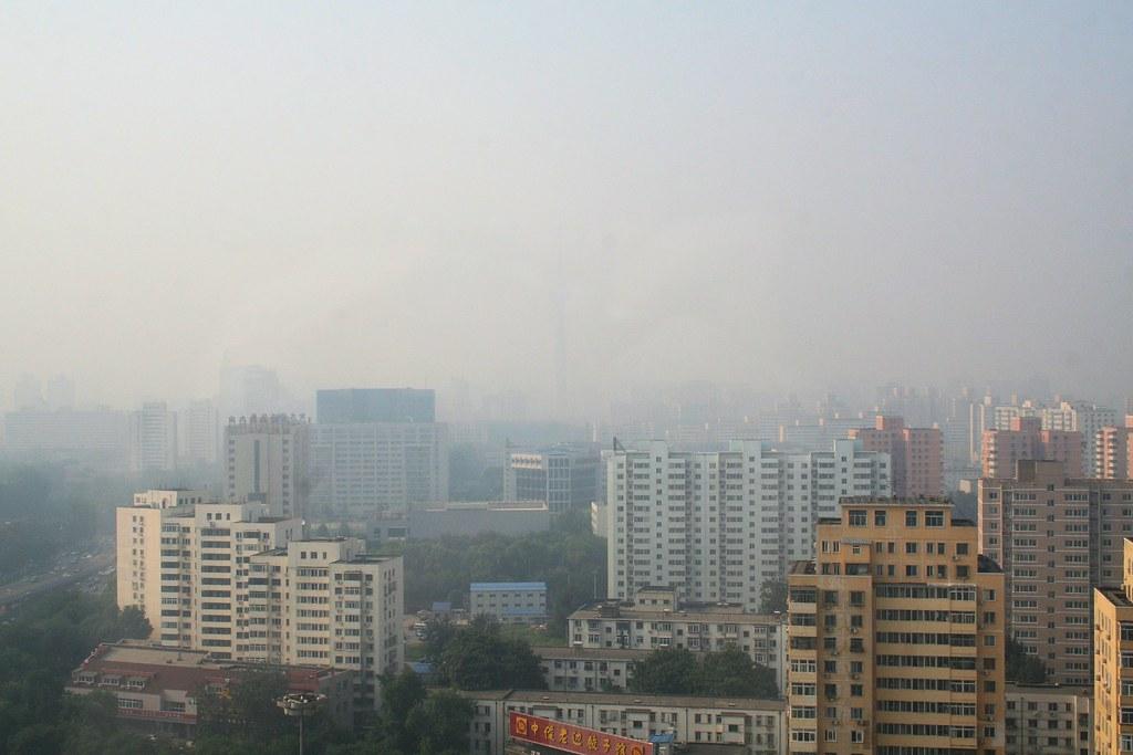 CCTV Tower Beijing - 10