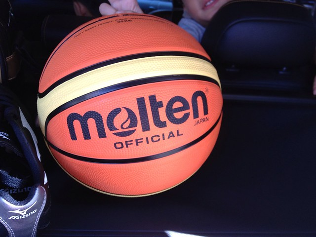 Molten 籃球