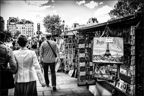PARIS - SOUVENIRS