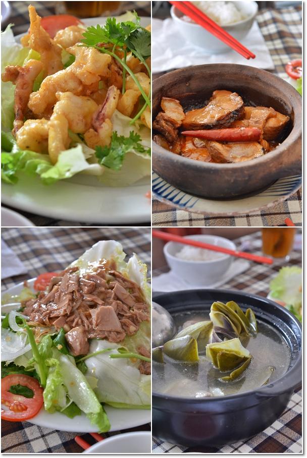 Cuong Thien Huong Restaurant @ Dalat