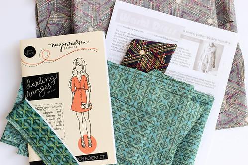 Garment Sewing by Jeni Baker