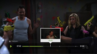 Hulu Plus on PS3 Gets Improved Navigation and Discovery in