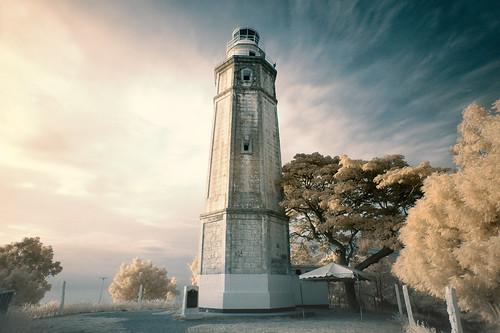 irphotography infraredphotography philippinelandscapes cebulandscapes